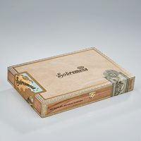 "Sobremesa Brulee Double Corona (7.0""x54) Box of 13"