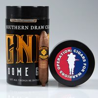 IGNITE - Support our Troops Cigars