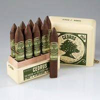 Southern Draw Cedrus Cigars