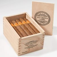 House Blend Sun Grown Label Cigars