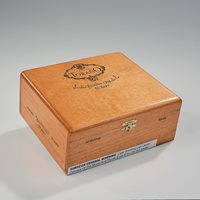Torano Exodus 1959 '50 Years' Cigars
