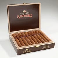 Villiger San'Doro Colorado Cigars