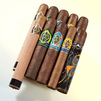 CAO Factory Tour II Sampler Cigar Samplers
