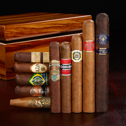 CIGAR.com Starter Set IV