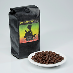 Foundation Coffee - Upsetters Blend