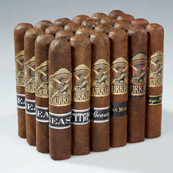 Gurkha Maduro '58' Collection