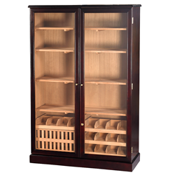 Sovereign Cabinet Humidor