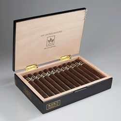 A. Flores AFR-75 San Andres Maduro Cigars