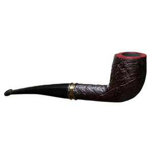 Stanwell HCA I MIA 9mm Sandblast  Billiard-Bent (1 9mm)