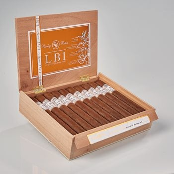 Search Images - Rocky Patel LB1 Cigars