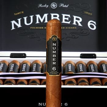 Search Images - Rocky Patel Number 6 Cigars