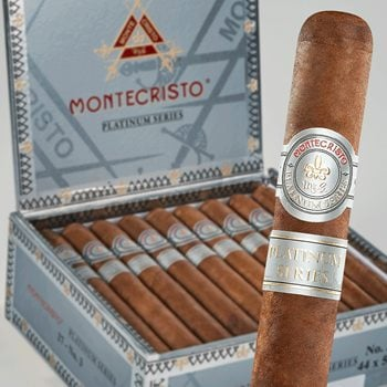 Search Images - Montecristo Platinum Cigars