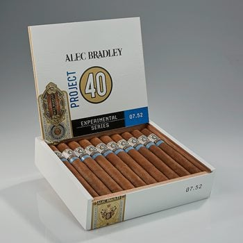 Search Images - Alec Bradley Project 40 Cigars
