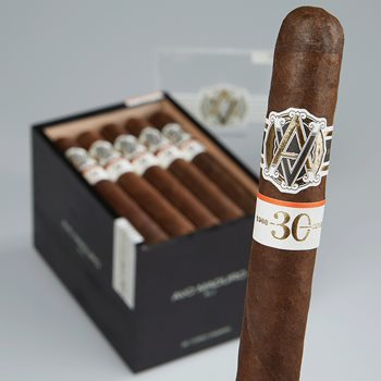 Search Images - AVO 30 Years LE Maduro Cigars