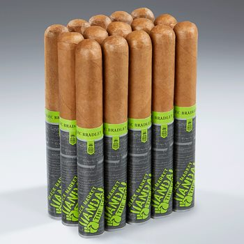 "Search Images - Alec Bradley Black Market Vandal 'The Con' Toro (6.0""x50) Pack of 15"
