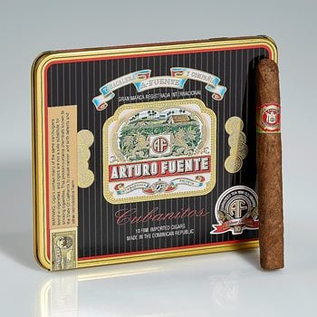 Search Images - Arturo Fuente Tins Cigars