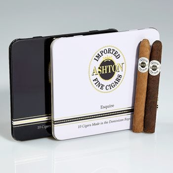 Search Images - Ashton Tins Cigars