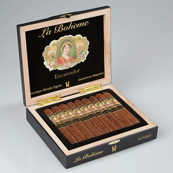 "Search Images - Boutique Blends La Boheme Encantador Turin (Corona) (5.0""x46) Box of 18"