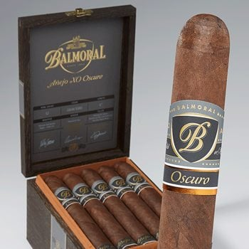 Search Images - Balmoral Anejo XO Oscuro Cigars