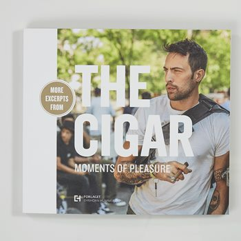 Search Images - The Cigar: Moments of Pleasure Miscellaneous