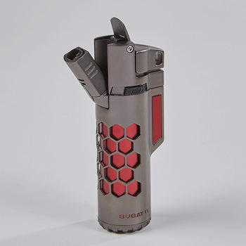 Search Images - Bugatti Mirage Dual Torch Lighter