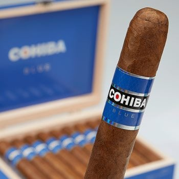 Search Images - Cohiba Blue Cigars