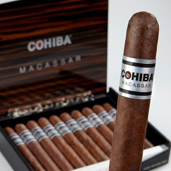 Search Images - Cohiba Macassar Cigars