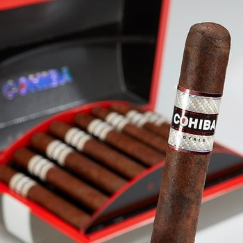 Search Images - Cohiba Royale Cigars