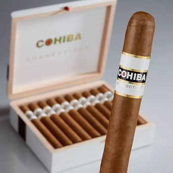 Search Images - Cohiba Connecticut Cigars