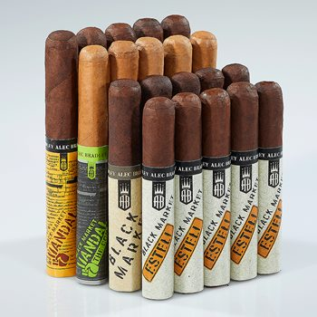 Search Images - Alec Bradley Black Market Collection  20 Cigars