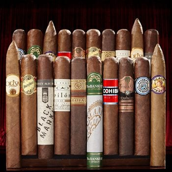 Search Images - CIGAR.com 90+ Rated Showcase  20 Cigars