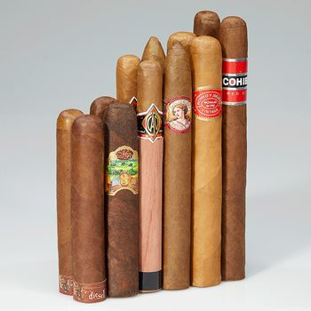 Search Images - All-Time Greats Collection  12 Cigars