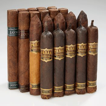 Search Images - Drew Estate's Java Junction Sampler  20 Cigars