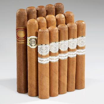 Search Images - Elegant Essentials Selection  15 Cigars