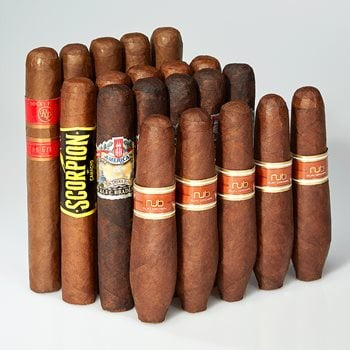 Search Images - Sunny Side Up Assortment  20 Cigars