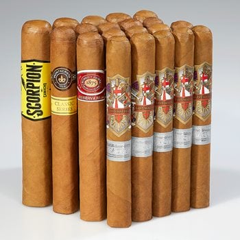 Search Images - The Connecticut Collective  20 Cigars
