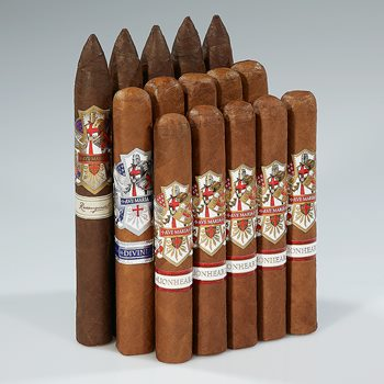 Search Images - Ave Maria The Trinity Collection  15 CIGARS