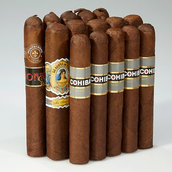 Search Images - Top-Shelf Celebration  15 Cigars