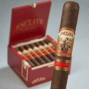 Search Images - Enclave Broadleaf by AJ Fernandez Cigars