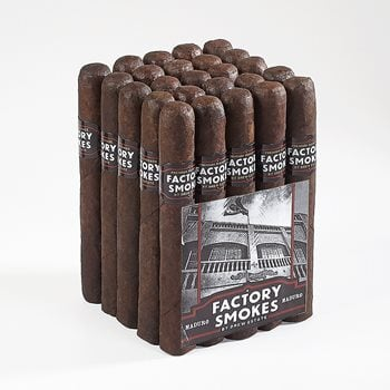 Search Images - Factory Smokes by Drew Estate Maduro Cigars