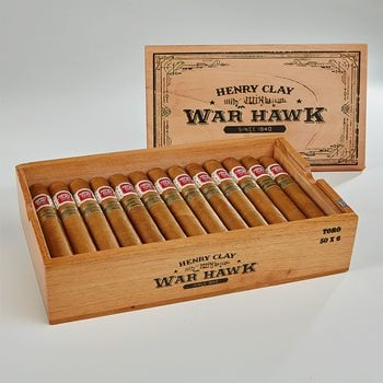 Search Images - Henry Clay War Hawk Cigars