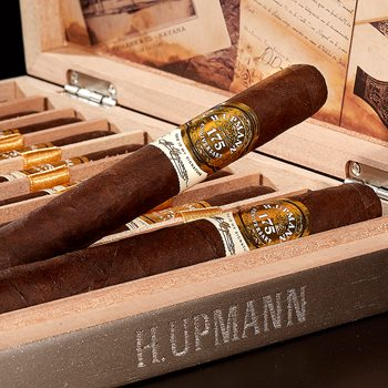 Search Images - H. Upmann 175th Anniversary Cigars