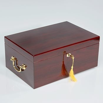 Search Images - Tuscany Cherry Humidor
