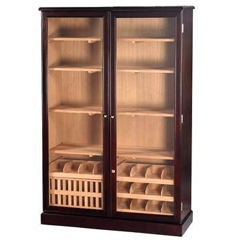 Search Images - Sovereign Cabinet Humidor  4000 Cigar Capacity