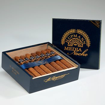 "Search Images - H. Upmann Media Noche Belicoso (6.1""x52) Box of 16"