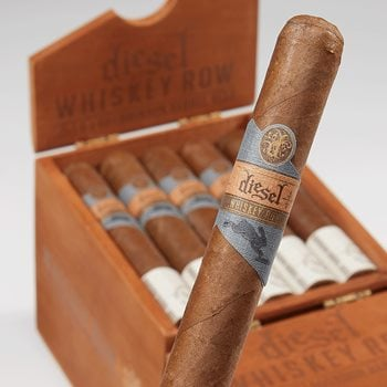 Search Images - Diesel Whiskey Row Cigars