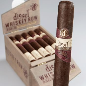 Search Images - Diesel Whiskey Row Sherry Cask Cigars