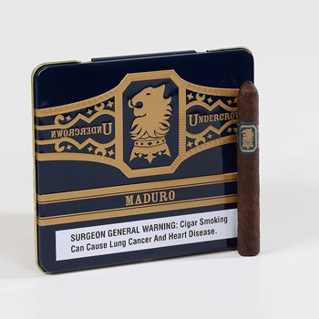 Search Images - Drew Estate Undercrown Maduro Tins Cigars