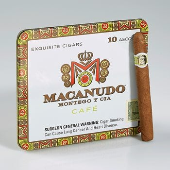 Search Images - Macanudo Ascots Cigars