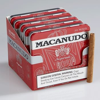 Search Images - Macanudo Inspirado Minis Cigars